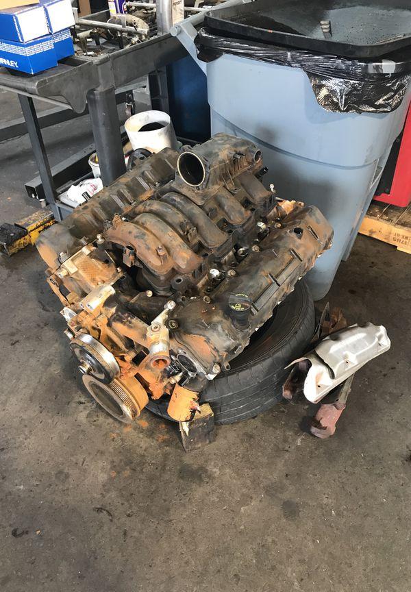 4.7 Dodge Motor >> 4 7 V8 Engine Dodge Jeep Chrysler Ram Trucks For Sale In Lawrenceville Ga Offerup