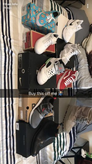 8e928304132079 New and Used Jordan boots for Sale in Grand Rapids