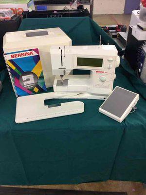 Bernina Digital Sewing Machine for Sale in Arlington, VA