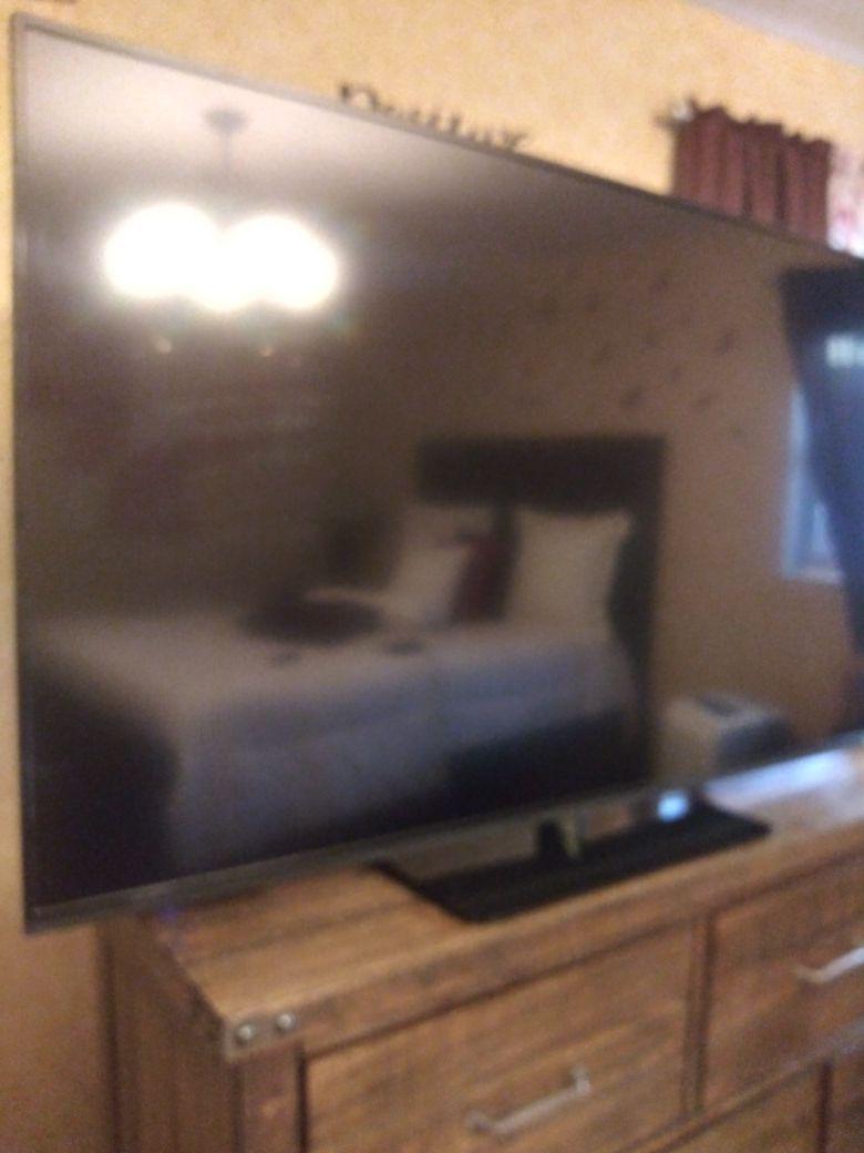 Tv Visio 50 pulg LED