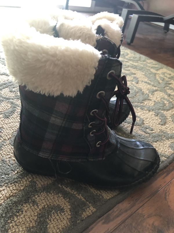 d9f5da67ec2 New and Used Snow boots for Sale in Warren, MI - OfferUp