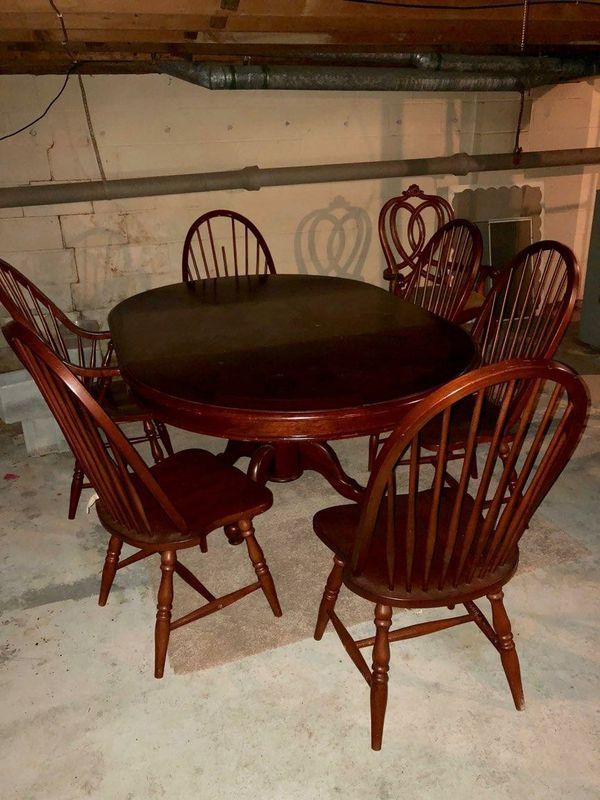 Amazing Dining Room Set For Sale In Toms River Nj Offerup Interior Design Ideas Oxytryabchikinfo