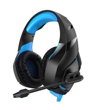 Gaming Headset PS4 Headset with 7.1 Stereo Surround Sound new in box for Sale in Silver Spring, MD