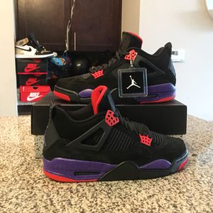 Jordan 4s Size 10 for Sale in Chillum, MD