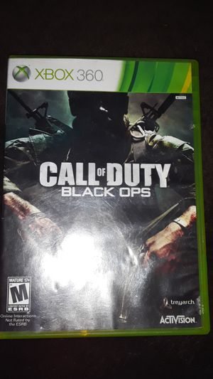 New And Used Xbox 360 Games For Sale In Pawtucket Ri Offerup