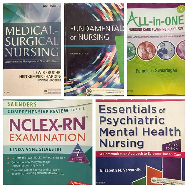 Nursing Textbooks for Sale in Phenix City, AL - OfferUp