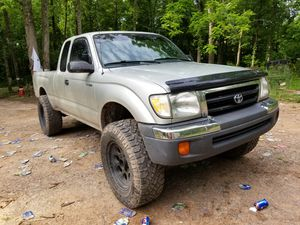 New and Used Toyota tacoma for Sale in Chattanooga, TN - OfferUp