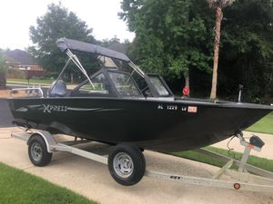 New And Used Aluminum Boats For Sale In Pensacola Fl Offerup