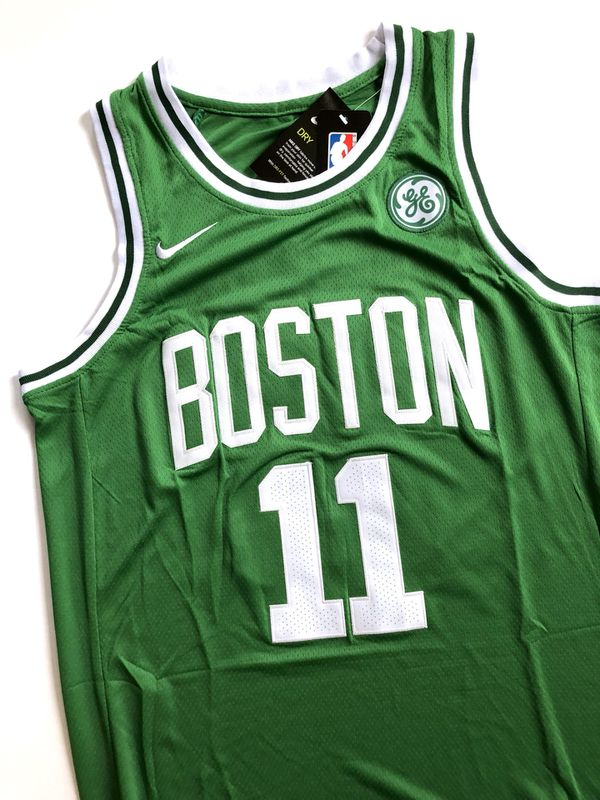 best service 6211e 4f08b Kyrie Irving 2018-19 'Green' Boston Celtics Jersey - Mens M, XL for Sale in  Los Angeles, CA - OfferUp