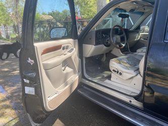 Cadillac Parts  Thumbnail