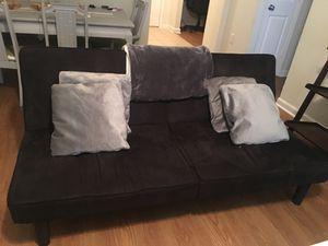 Futon bed for Sale in Fairfax, VA
