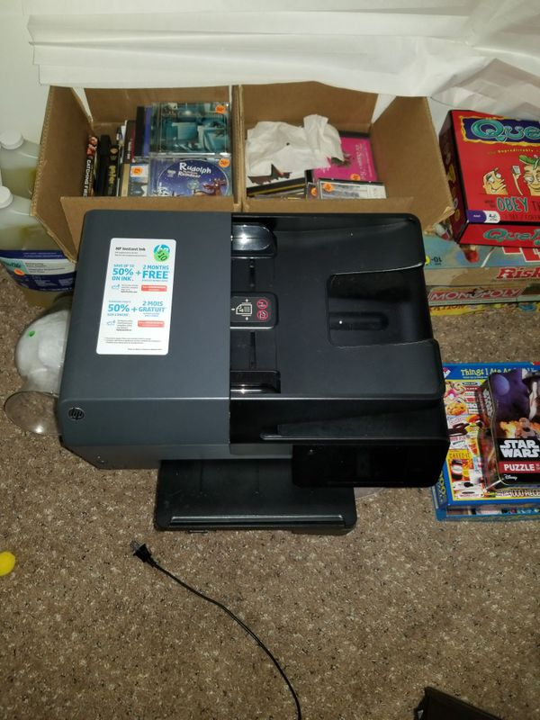 HP Printer for Sale in Hoffman Estates, IL - OfferUp