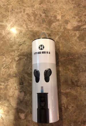 Bluetooth wireless earphone for Sale in Cary, NC