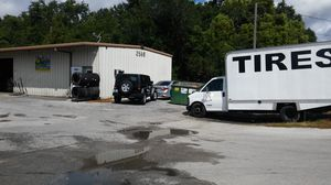 Tire and mechanic shop key for sale for Sale in Kissimmee, FL