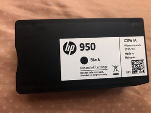 Computadoras Cartucho de tinta negra HP 950 ) for Sale in Hyattsville, MD