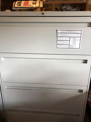 Lateral File Cabinet 3 Drawers for Sale in Fort Washington, MD