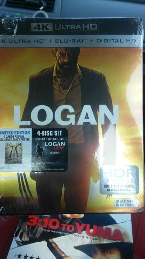 Logan 4k for Sale in Dallas, TX