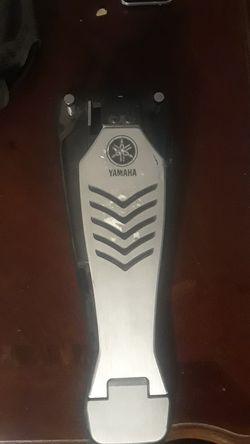 Yamaha electric drum stomp Thumbnail