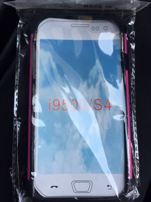 S4 case for sale  Tulsa, OK