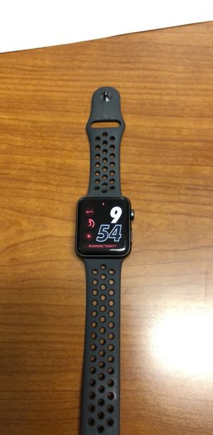 Nike+ Apple Watch Series 3 with LTE cellular service for Sale in Germantown, MD