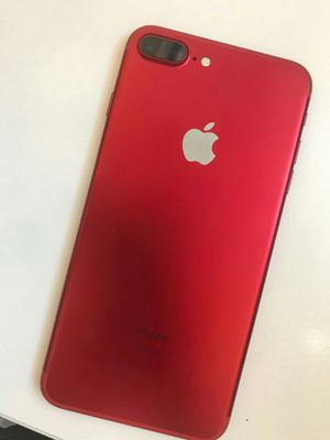 IPhone 7+ 128GB Unlocked To (AT&T, H2O, Cricket, StraightTalk, Net10) + box and accessories + 30 day warranty for Sale in Fairfax, VA
