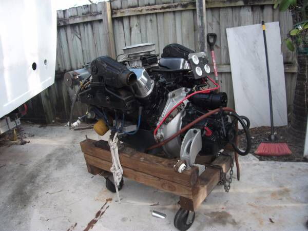 Marine engine 351 rebuilds for Sale in Miami, FL - OfferUp