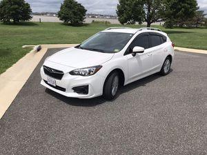 2018 Subaru Impreza AWD - 2.0i - Premium for Sale in Alexandria, VA
