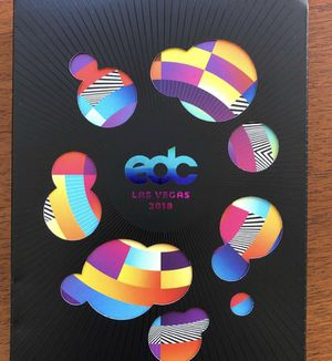 Selling a 3 Day EDC VIP Ticket!!!! for Sale in Fairfax, VA