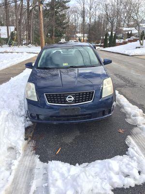 2008 Nissan sentra for Sale in Springfield, VA