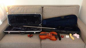 Strobel ML80 4/4 Full Size Violin for Sale in Orlando, FL