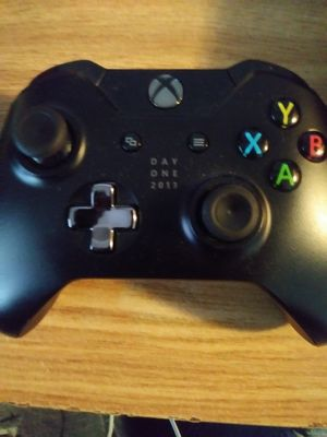 Xbox1 controller for Sale in St. Louis, MO