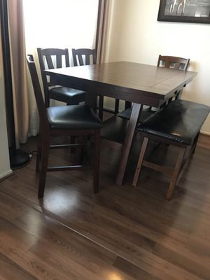 Sofa . Dining table.chairs for Sale in Los Angeles, CA