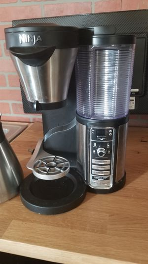 Ninja Coffee maker for Sale in Washington, DC