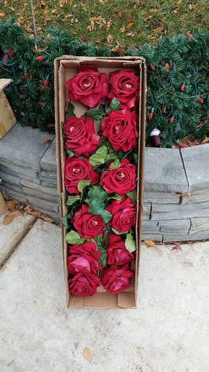 Long stem roses for Sale in Vacaville, CA