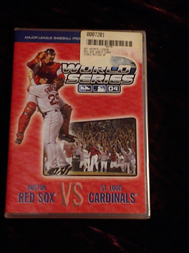 Boston Red Soxs