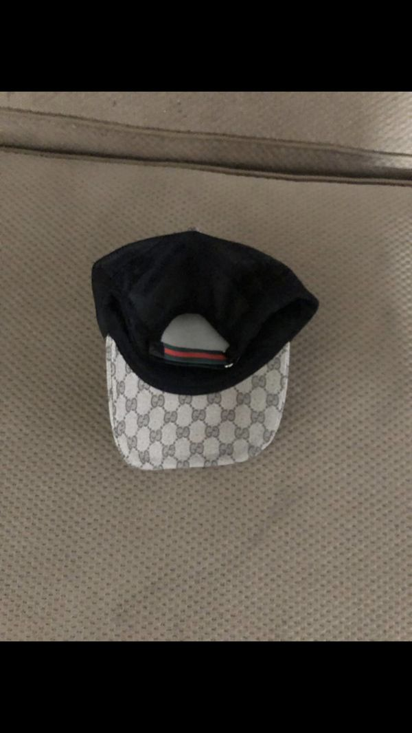 25e28451 New and Used Gucci hat for Sale in Kent, OH - OfferUp