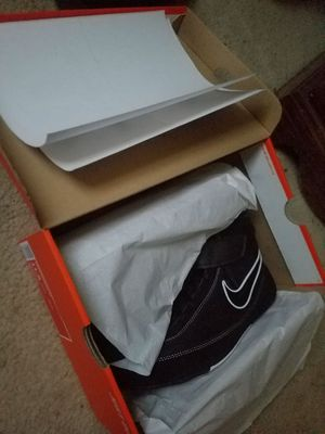 Nike Wrestling shoes for Sale in Manassas, VA