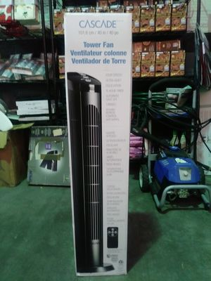 New and Used Tower fans for Sale in Highland, CA - OfferUp
