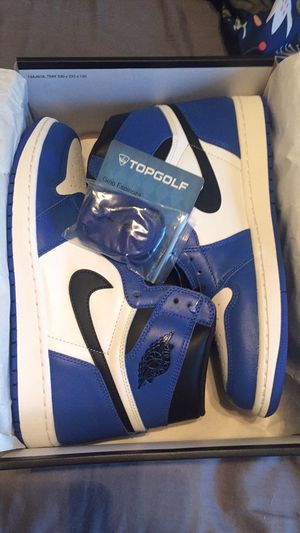 Game Royal 1's size 12 for Sale in Winters, TX