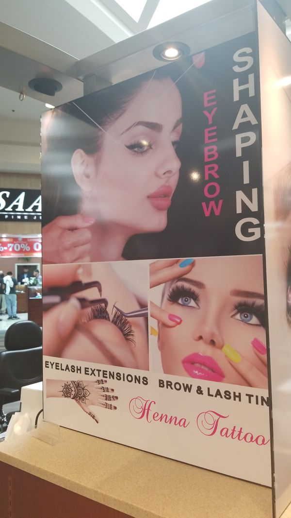 Eyebrow Threading Eyelash Extensions For Sale In San Antonio Tx