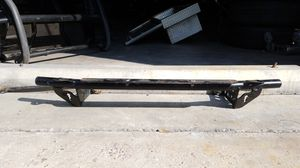 Running board/board bumper guard for Sale in Houston, TX