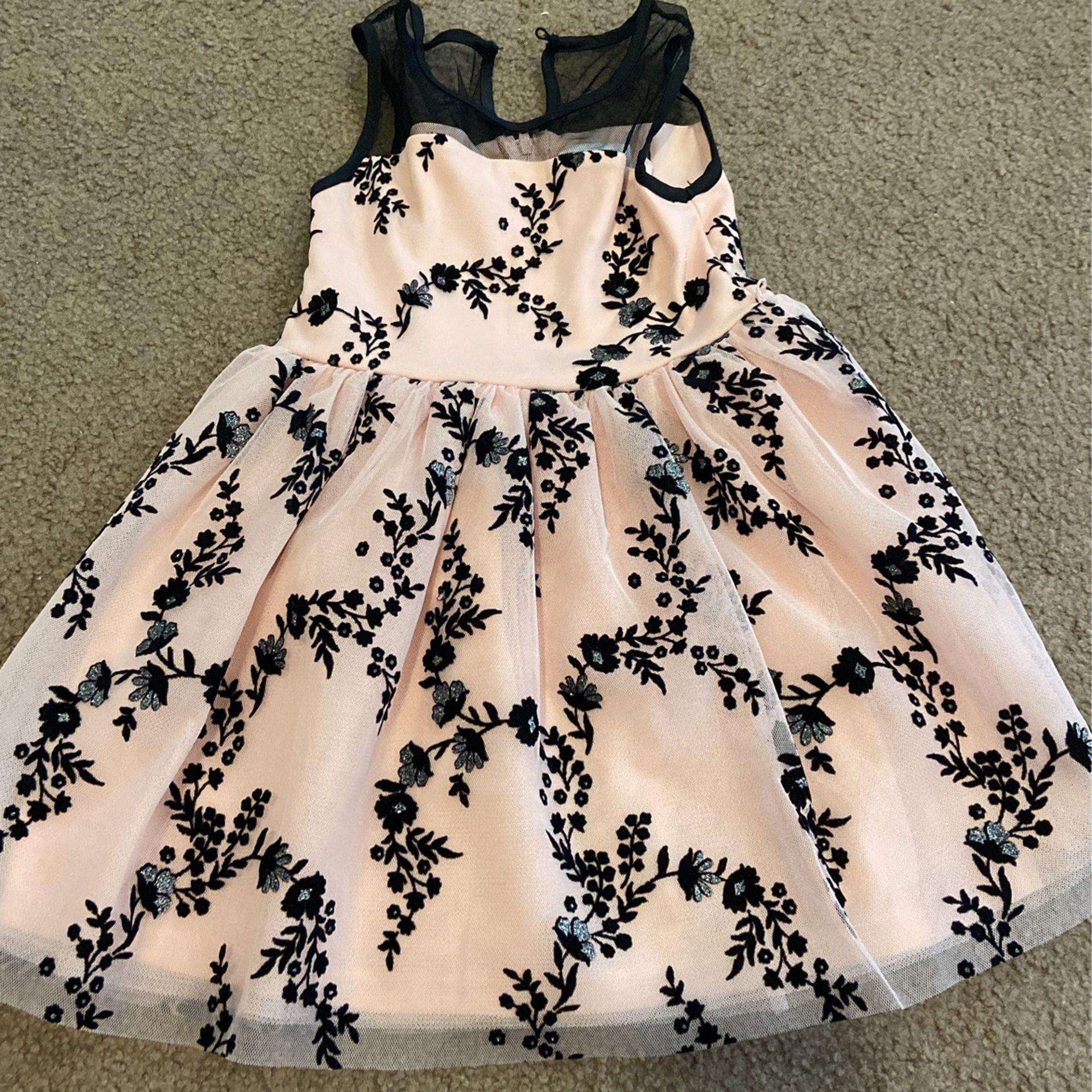 Size 4 Children's Place Dress