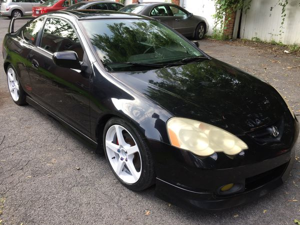 2004 Acura Rsx Type S >> 2004 Acura Rsx Type S 6 Speed 146k For Sale In Albany Ny Offerup