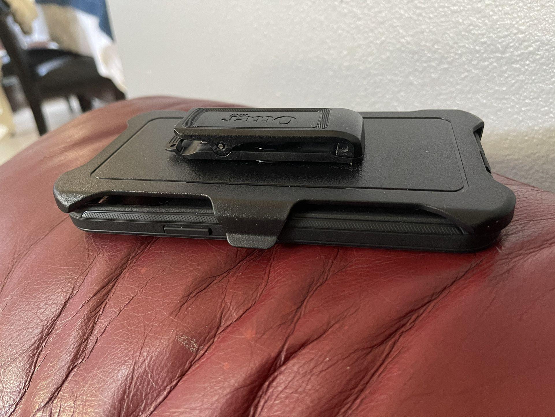 Otter box Defender I Phone 12 Pro Max Phone Case