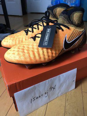 Nike Magista Obra 2 SG-pro Men Size 12 Soccer Cleats for Sale in Rockville, MD