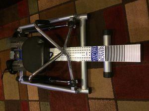 1215 Orbital Rower for Sale in Franconia, VA