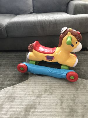 Vtech Pony for Sale in Washington, DC