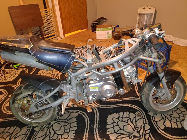 Super pocket bike x18 for Sale in Portage, IN - OfferUp