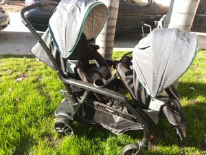 Graco modes duo stroller for Sale in Moreno Valley, CA