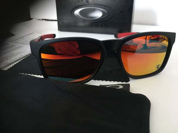 0ce9cc4f37 Oakley catalyst polarized Ferrari for Sale in Santa Ana